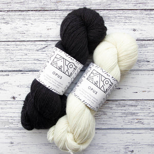 Koro Koro Yarn Bundle