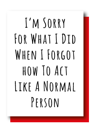 Normal Person