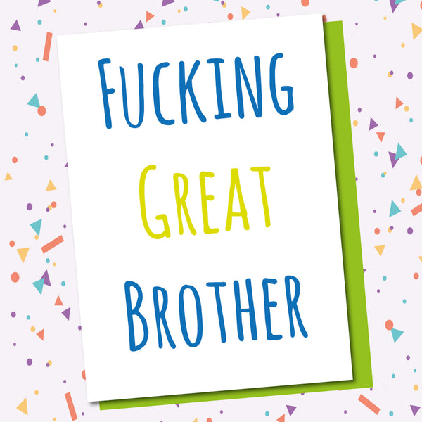 Great Brother