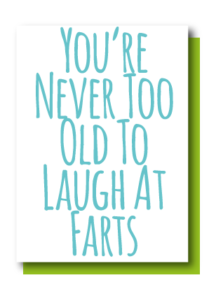 Laugh At Farts