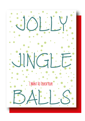 Jolly Jingle Balls