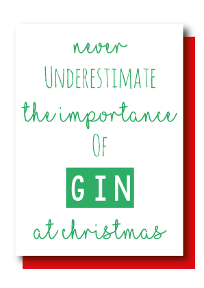 Importance of Gin