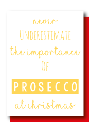 Importance of Prosecco