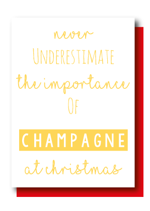 Importance of Champagne