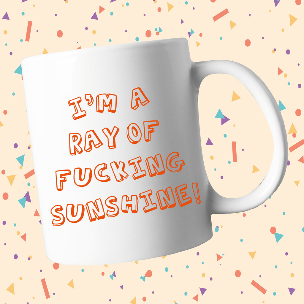 Ray Of Sunshine