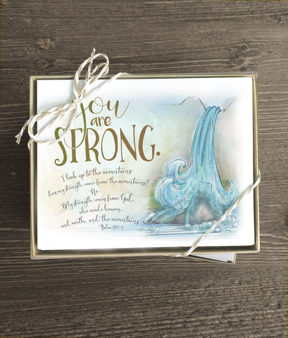 Seasons of Faith | Love Card Set, 10pk