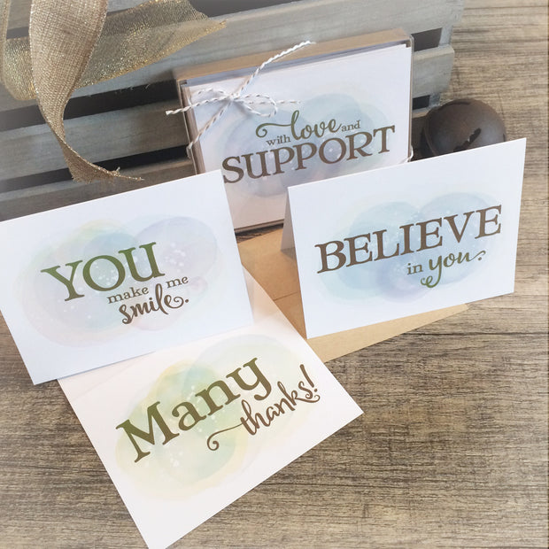 All Occasion Card Set, 10pk 1