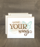 Spread Your Wings Card Set