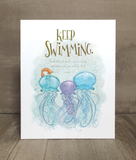 Jellyfish | Optimism