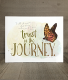 Trust in the Journey | Encouragement