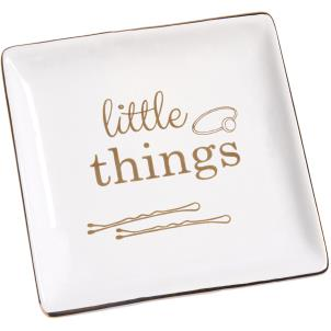 Little Things Trinket Dish