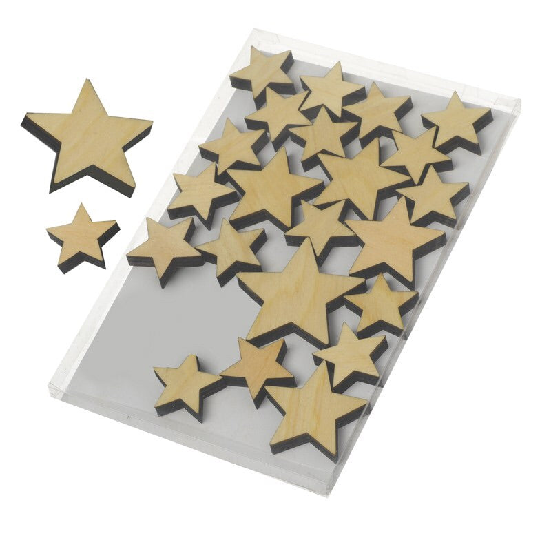 Star Table Scatters