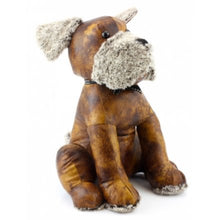Doggy Doorstop
