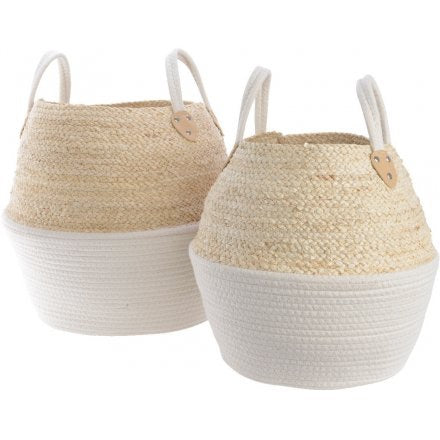 Medium Beehive Basket