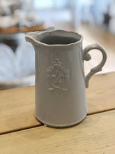 Large Grey Jug