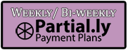 weekly payment plan for artwork