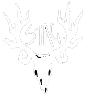 Lowbrow Misfits / White Stag Art