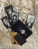 Mystic Misfit Oracle Deck (LIMITED) -Lowbrow misfits White Stag Art