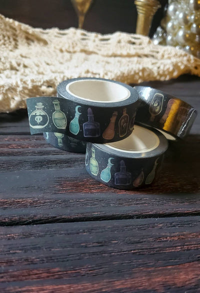 Magical potion WASHI tape