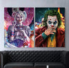 SMOKING JOKER VS CHILLING WITH HARLEY BUNDLE OFFER