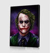 INTERROGATE A CLOWN - LIMITED EDITION