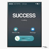 SUCCESS SWIPE - LIMITED EDITION
