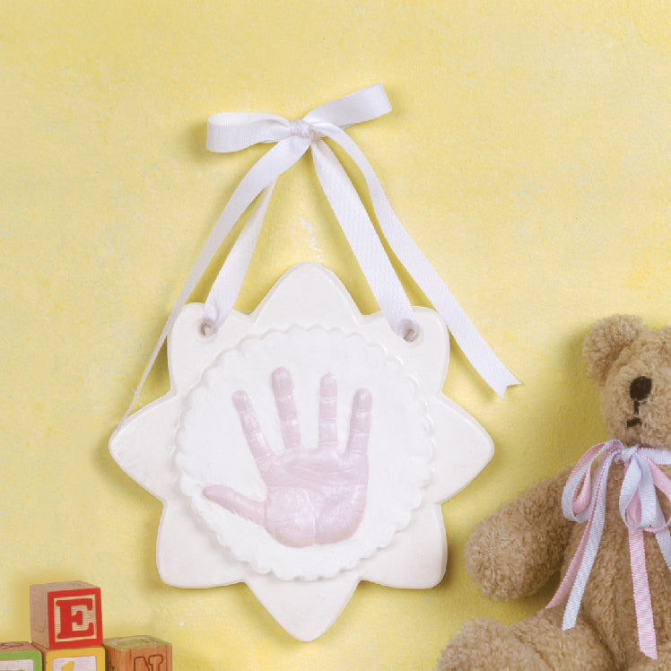 Lil' Hands Flower Keepsake Kit - SKU 801-13200W