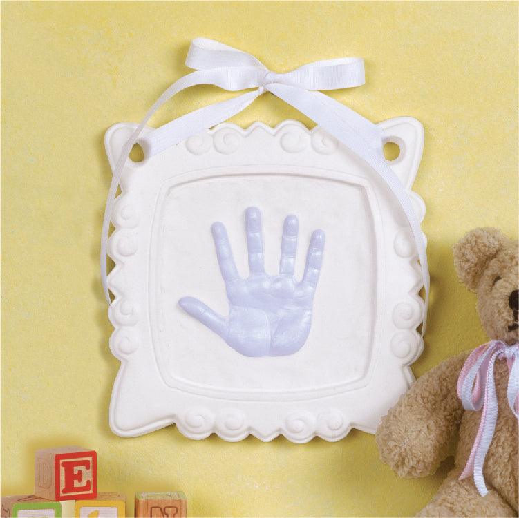 Lil Spiral Hands Keepsake Kit - SKU 801-13202W