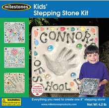 Kids' Stepping Stone Kit - SKU 901-11232W