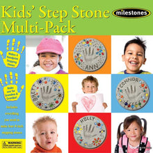 Step Stone Multi-Pack Kit - SKU 901-15143