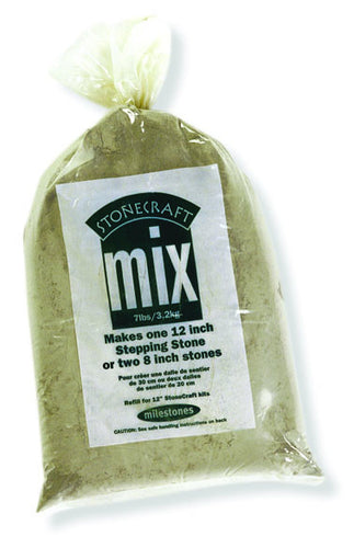Premium Stepping Stone Mix - 7 Pounds - SKU 903-16100W