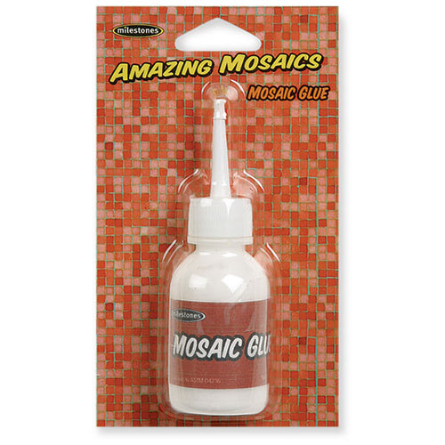 Mosaic Glue - SKU 955-25155W