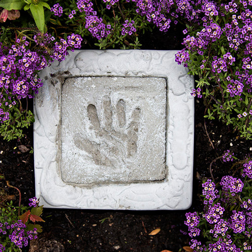 Kids' Garden Hand Print Kit - SKU 901-11590W