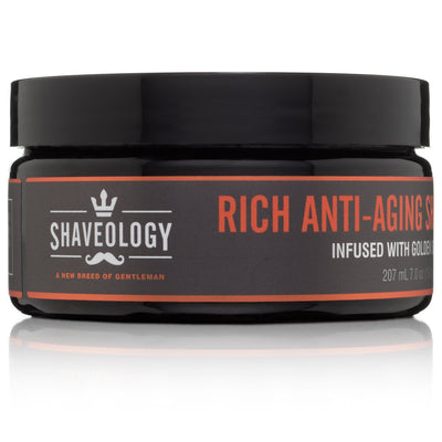 Anti-Aging Lather, Shave Lather