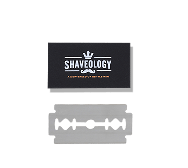 Platinum Double Edge Safety Razor Replacement Blades