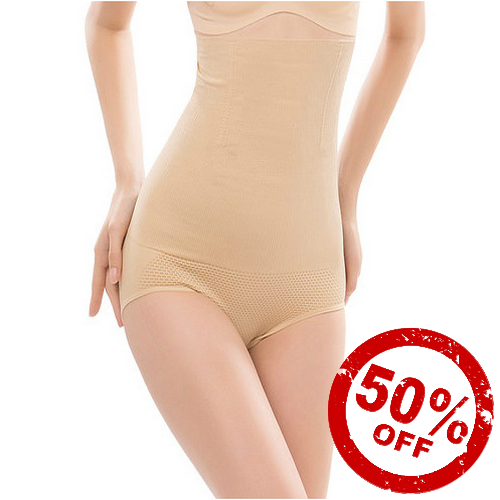 7e0261e47d3 ...  2019 Hot Selling TV Products  HIGH WAIST TUMMY TUCK WAIST SHAPING PANTY  ...