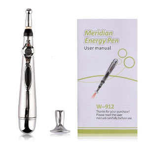 MAGIC ACUPUNCTURE PEN
