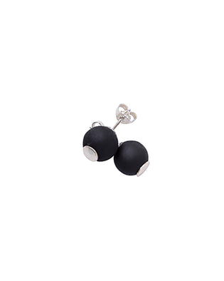 Bulb - Earrings Silver 925