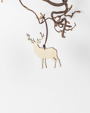 Christmas decorations: Deer