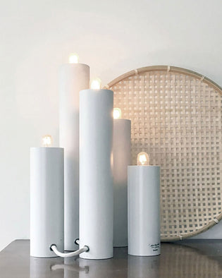 Orgel Table Lamp/ Advent Light