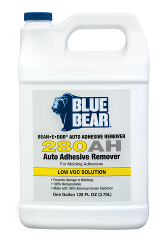 280ah automotive adhesive remover bean e doo franmar products. Black Bedroom Furniture Sets. Home Design Ideas