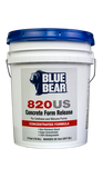 820US: Form Release For Urethane & Silicone