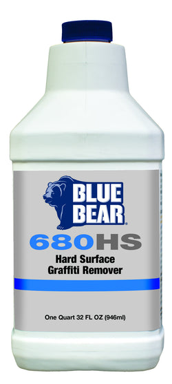 680HS Hard Surface Graffiti Remover