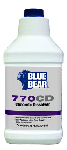 770CD Concrete Dissolver