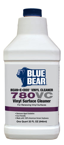 780VC: Vinyl Surface Cleaner (BEAN-e-doo Vinyl Cleaner)