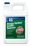 BLUE BEAR Porous Surface Graffiti Remover