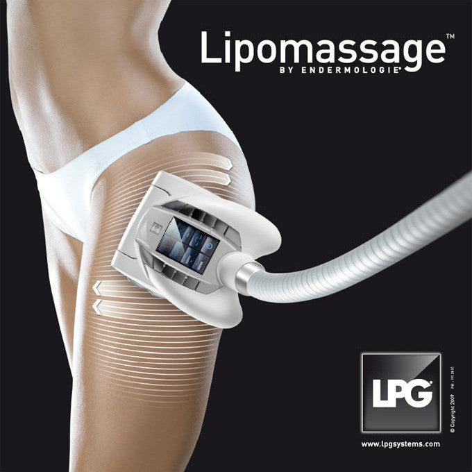 Lipomassage by Endermolift