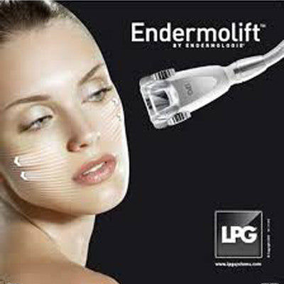 Endermolift by LPG