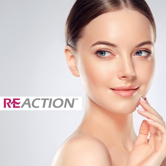 Reaction by Viora Face Treatment