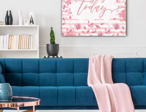 Color of the Year 2020 home decor